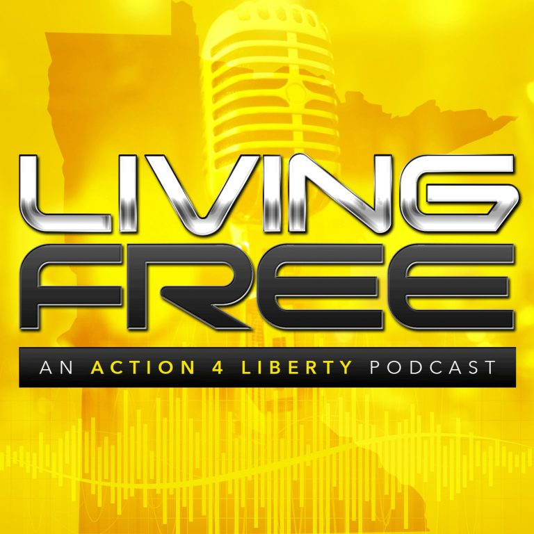 Living Free Podcast